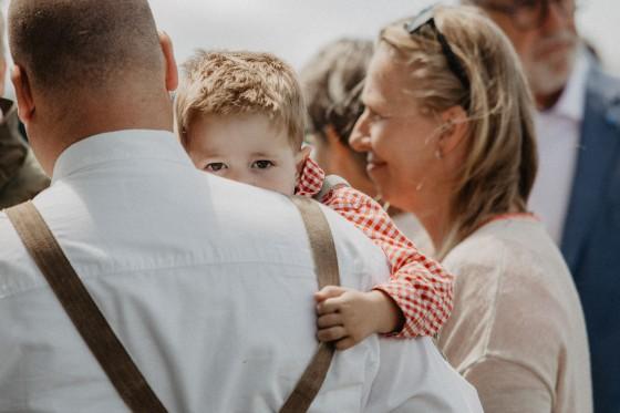 Hochzeit Reportage Fotografie Ammersee