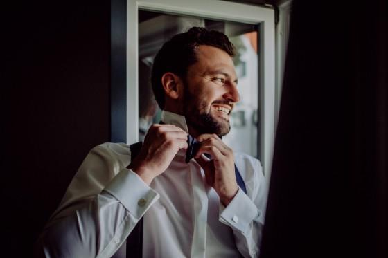 Hochzeit - Hochzeitsfotografie - Hochzeitsreportage - Chiemsee - Seminar & Freizeithaus Aiterbach - Hochzeitsfotograf